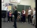 в школе ритмика