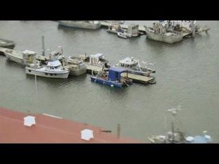 Золотая Лихорадка Берингово море 1 сезон 7 серия