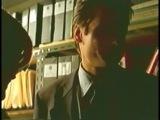Как снимали X-files. Смешное из 7-го сезона