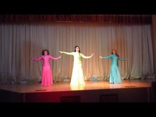Трио Жасмин - Халиджи-Ирак