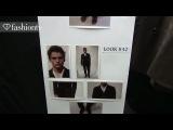 Corneliani Backstage - Milan Men's Fashion Week Spring 2012