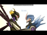 «Transformers: Arcee» под музыку OST