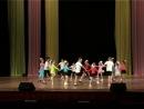 Отчётный концерт НАСЭТ Блиц