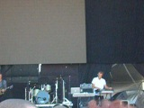 Jazzzoвый фестиваль Коктебель 2012 - Олег Костров 2