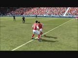 Баги в FIFA.