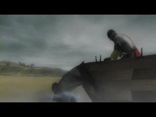 Ролик про игру Medieval 2 total war