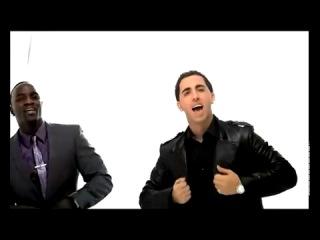 Akon & Kardinal Offishall Colby O Donis - Beautiful.mp4