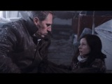 День, когда земля замерзла (2011) 2-я серия Катастрофа
