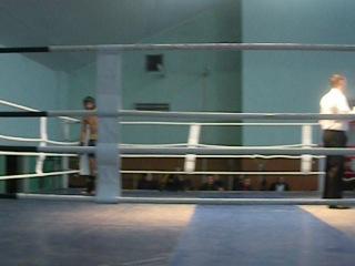 Чемпионат Винницы по кикбоксингу