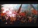 Старая футбольная реклама: Nike Legends Vs Satans Crew! Команда Найк против Зла. Мальдини, Фигу, Клюйверт, Кантона, Роналдо