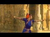 Обучающий фильм. Кучипуди - классический индийский танец. Фильм 2