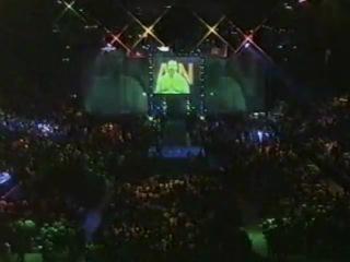 WCW Nitro: Goldberg Vs. Tank Abbott (5 Июня 2000)