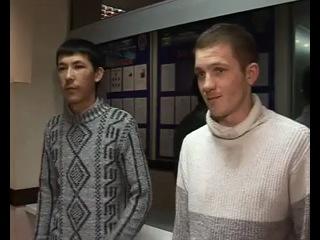Узбек и Наркоман ограбили бабушку...Банда просто...