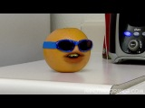 приставучий апельсин 28