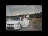 Таня и Антон Венчание