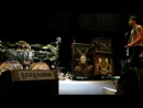 Limp Bizkit Nookie live open rehearsal Eindhoven Effenaar 2010 08 16