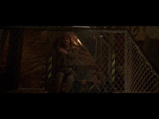 Сломанная стрела - Broken Arrow 1996