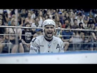 Noize MC ft Raskar - Сам ( Я могу достичь, чего я хочу)