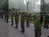 Армейка в/ч 90450   .. 2010-2011