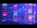 [PERF] A Pink - MY MY (Remix ver.) (120131 MBC Music Festival)