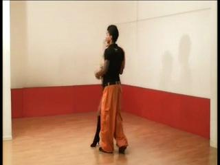 Уроки танцев Сальса — часть 1 [video-dance.ru]03