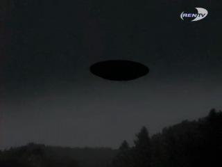 НЛО в России – самые убедительные доказательства (2008)