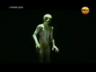 Странное дело (2012, РЕН ТВ) - 43. Старт во Вселенную