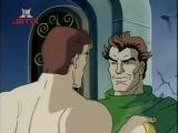 Spider-Man 5x11 - Secret Wars - Doom