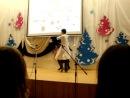 Мариамка с Умаром танцуют лезгинку))нереально круто получилось у вас)(2)