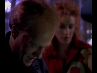 Автостопщик / The Hitchhiker/1984/ 2-й сезон,ч.6/ Свидание на пленке / Videodate