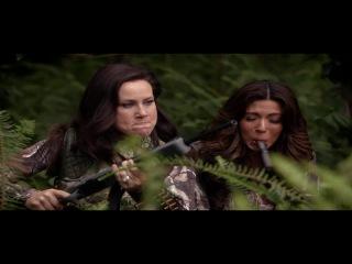 Благочестивые стервы / GCB, Сезон 1, Серия 6 (2012) WEB-DLRip