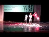 Animatsuri 2011 - Feeri Kiri Dizzy-chan - Air Gear