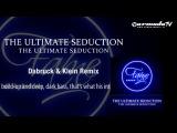 The Ultimate Seduction (Dabruck &amp Klein Remix) (HD (1080p)