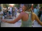 Турки в Турции танцуют Егиши пар!!!!Харси пар (отель Адорра Гольф)