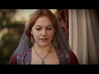 Величне століття. Роксолана (1 сезон 15 серія) | kinoprostir.com