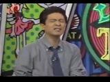 Gaki No Tsukai #320 (1996.05.05) — Spring Baseball Tournament