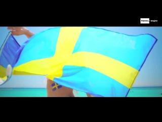 Richard Grey And Nari Milani Feat. Alexandra Prince Mas Que Nada Official Video