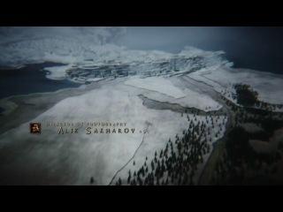 Игра престолов / Game of Thrones (сериал; 2011 - ...) - начальные титры