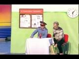 КВН Триод и Диод (2012) Смоленское отделение полиции