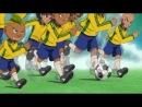 Inazuma Eleven  Одиннадцать молний - 114 серия [Enilou]