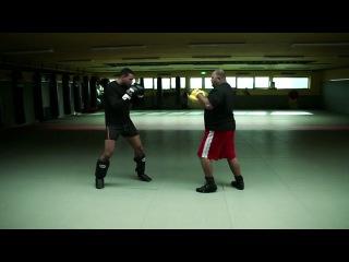 Kickboxing Badr Hari
