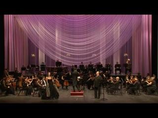 Сцена и дуэт Сантуццы и Туридду из оперы