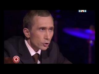 Сказка про Красную шапочку от Путина