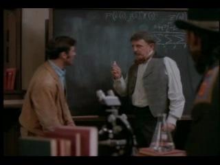 Приключения Бриско Каунти-младшего. О съёмках. Часть 1.Английский.