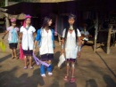 Народные танцы народа Карены