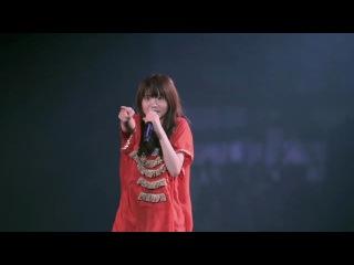 [LIVE] ikimono-gakari - Kimagure Romantic