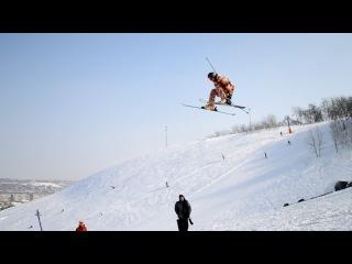 Гора Вишневая 09-03-2012