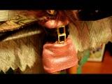 Bratzillaz doll Glam Gets Wicked - Sashabella Paws