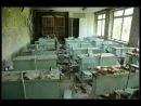 Чернобыль - Припять город-призрак 2