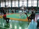 Мой первый бой на первенстве Казахстана